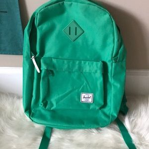 Like new Herschel backpack.